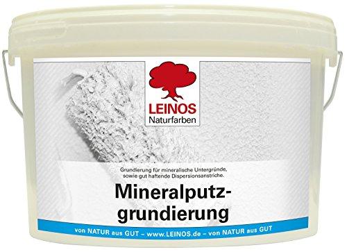 Mineralputzgrundierung 2,50 l