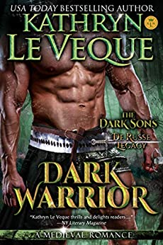 Dark Warrior (de Russe Legacy Book 9) by [Kathryn Le Veque]
