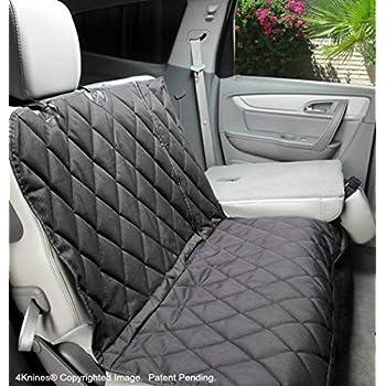 Para adaptarse a Ford C-Max Heavy Duty coche arranque forro Protector Para Mascota Perro Cubierta Mat