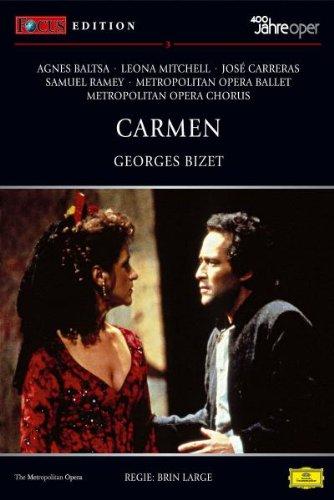 Georges Bizet - Carmen (Focus Edition)