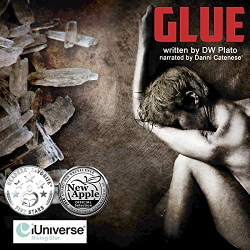 Glue  By  cover art