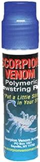 Scorpion Venom Polymeric Bowstring Fluid,  8g