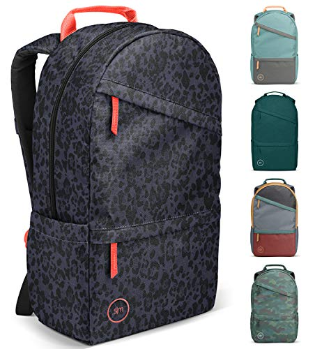 Simple Modern Legacy Backpack, Pink Panther, 25 Liter