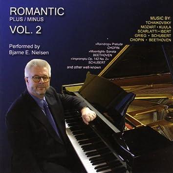 Romantic Plus / Minus vol. 2