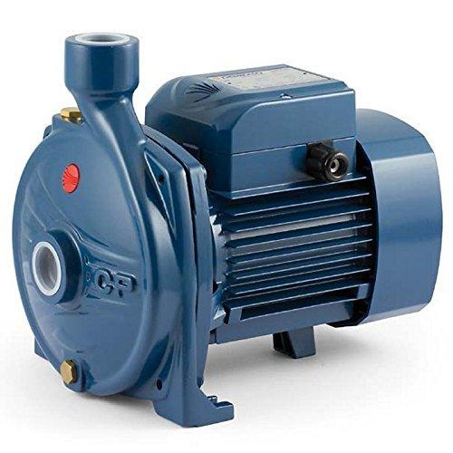 Pedrollo Elektrisch centrifugaal water CP pomp CPm190 2Hp roestvrij impeller 240V pedrollo