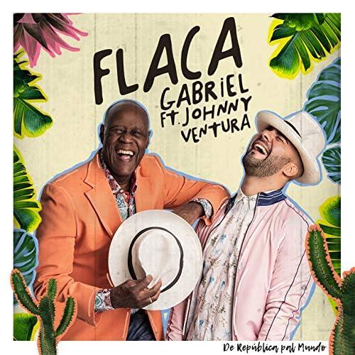 Gabriel Pagan feat. Johnny Ventura