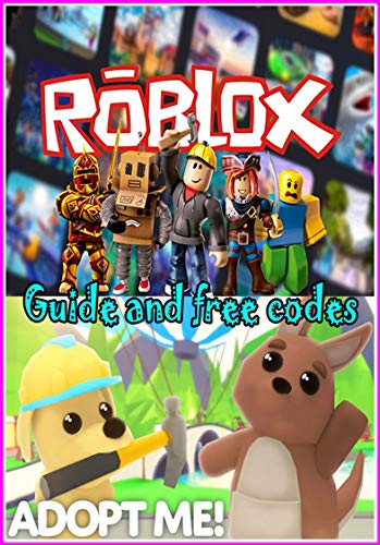 Roblox Pet Codes and Promo Codes List : Complete Tips and Tricks - Guide - Strategy -...