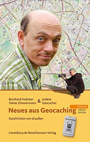 Neues aus Geocaching - Premium Limited Edition Box: Geschichten von draußen