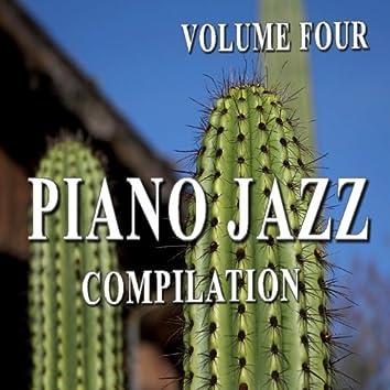 Piano Jazz Compilation, Vol. 4