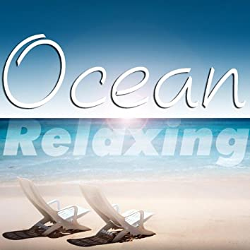 Ocean Waves - Gentle, Relaxing Sounds of the Sea