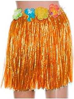 8aa12721b Amazon.es: falda hawaiana infantil