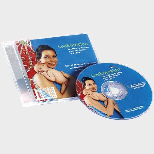 LocEmotion: Rückbildungsgymnastik für Frauen nach der Geburt und später