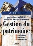 Gestion de patrimoine - Le guide