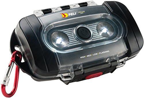 PELI 9000 LightCase Noir