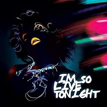 I'm so Live Tonight (feat. Dynamic)