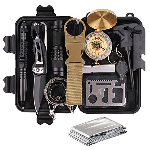 TRSCIND -   Survival Kit Set,