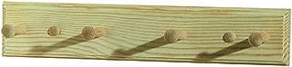 Waddell Mfg Co SPR-18/HR180 Shaker Peg Rack