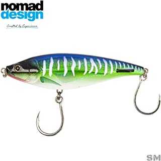 Nomad Design The Buffalo Slow Pitch Jig