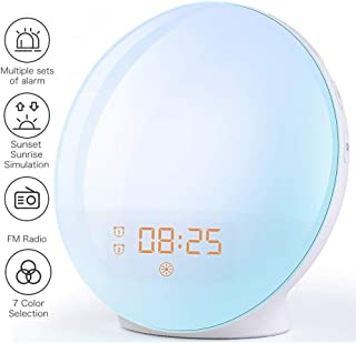 Mejor Wake Up Alarm Clock