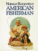 American Fisherman: Norman Rockwell