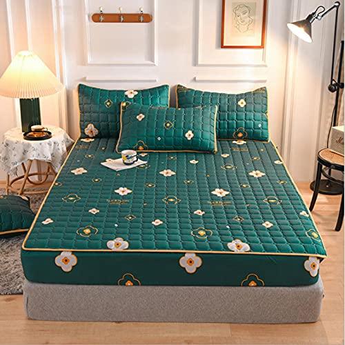 BOLO El juego de cama está hecho de tela suave, fácil de cuidar la ropa de cama, 120 cm x 200 cm