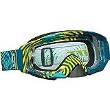 Scott Sports Tyrant - Gafas de sol con lente AFC transparente (vinilo...