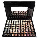 Pure Vie® 88 Colores Sombra De Ojos Paleta de Maquillaje Co
