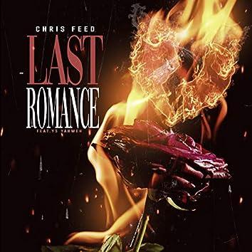 Last Romance (feat. YS Yahweh)