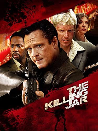 The killing jar - Situazione critica