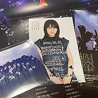 欅坂46 FC特典 森田ひかる