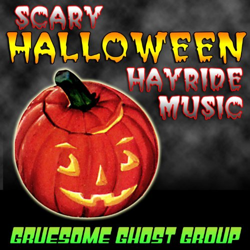 Scary Halloween Hayride Music