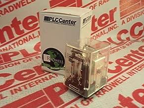 ACI 9826A1203 Relay 10AMP 120VAC 1/3HP 8PIN