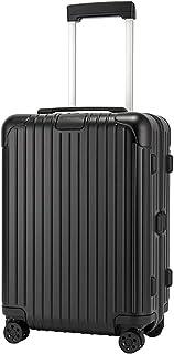 [ リモワ ] RIMOWA エッセンシャル キャビン 36L 4輪 機内持ち込み スーツケース キャリーケース キャリーバッグ 83253634 Essential Cabin 旧 サルサ [並行輸入品]