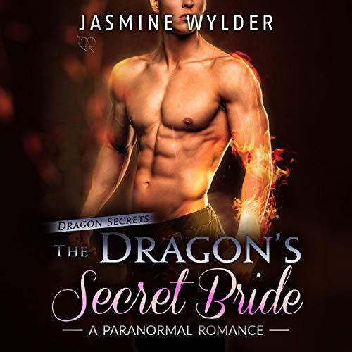 The Dragon's Secret Bride cover art