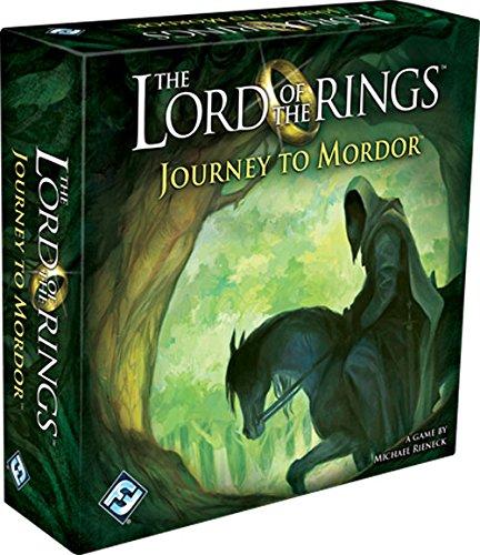 Fantasy Flight Games Der Herr der Ringe: Reise nach Mordor
