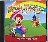 Music Machine: The Fruit of the Spirit