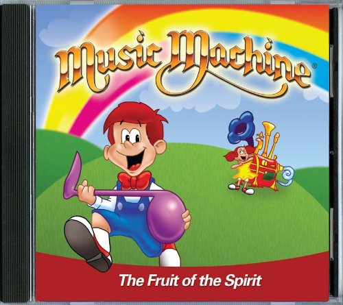 Music Machine: The Fruit of the Spirit