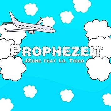 Prophezeit (feat. Lil Tiger)