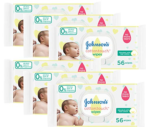 Top 10 Best Johnson Baby Wipes Ingredients Comparison