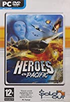 Heroes of the Pacific (輸入版)