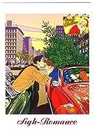 わたせせいぞう ポストカード 『Eve Romance』(W97003)