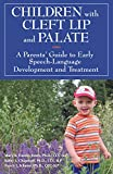 Best Lip Treatments - Children with Cleft Lip and Palate: A Parents Review