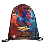 Colegio Bolso Danger TV Show of Henry Backpacks Travel School Bags Shoulder Laptop Bag Computer Bag ...