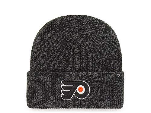 47 Brand Philadelhia Flyers Brain Freeze Mütze - NHL Eishockey