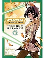 Star Wars: The High Republic: Edge of Balance, Vol. 1 (1)