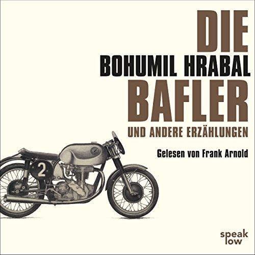 Die Bafler und andere Erzählungen audiobook cover art