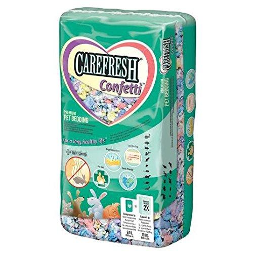 Carefresh Literie Confetti 10L