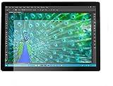 dipos I 2X Panzerfolie matt kompatibel mit Microsoft Surface Book Schutzfolie 9H Bildschirmschutz-Folie