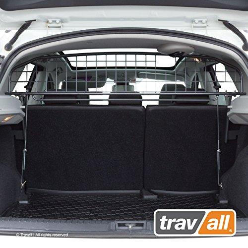 Travall Guard TDG1140 Grille Pare-Chien spécifique au véhicule