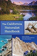 Image of The California Naturalist. Brand catalog list of University of California .